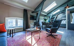 Yays Oostenburgergracht Concierged Boutique Apartments