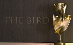 The Bird Hotel Amsterdam