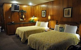 Fairway Overnight & Extended Stay Manchester