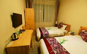 Qingdao Central Business Hotel