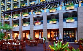 Four Season Ocean Courtyard Hotel Sanya