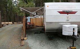Inn Town Campground Nevada City Ca