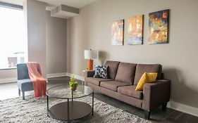 Center Of Everything 1Br W Balcony Parking