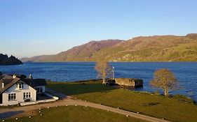 Old Pier House Fort Augustus