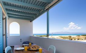 Seafront Glyfada Apartment 2 Naxos City