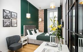 Cracow Apartments