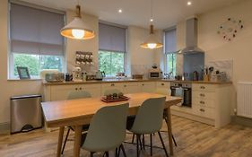 Woodhaven - Luxury 4 Bedroom Rural Retreat Near To Lake District