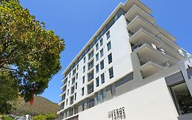 The Verge Aparthotel Cape Town
