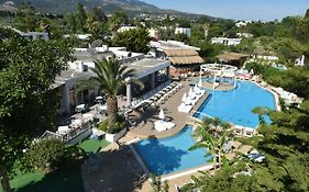 Palm Beach Hotel Kos Island
