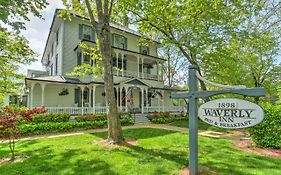 Waverly Inn Hendersonville Nc