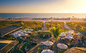 The Beachcomber Florida Beach Resort Hotel