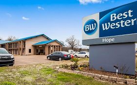 Best Western Hope Ar