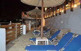 Havania Apartments Crete 3*