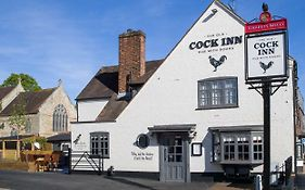The Old Cock Inn Harpenden