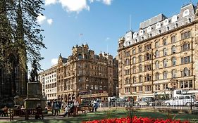 The Old Waverley Hotel Edinburgh Reviews