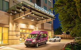 Residence Inn Medical Center Houston Tx