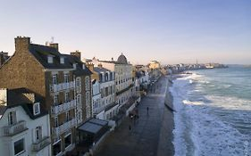 Hotel le Jersey st Malo