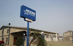Americas Best Value Inn Port Aransas Texas
