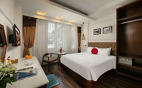Church Vision Hotel Hanoi