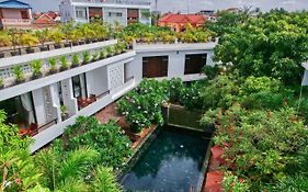 Moon Residence And Spa Siem Reap