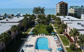 Sea Club Resort Condominiums Indian Shores