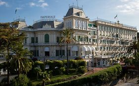 Hotel Imperiale Palace Santa Margherita Ligure