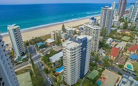 Baronnet Apartments Gold Coast
