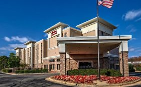 Hampton Inn & Suites Memphis-Wolfchase Galleria Bartlett Tn