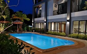 Krabi Hotel Booking