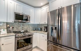 Shore Haven Unit 5A, 2 Bedroom, Wifi, Gulf View, Sleeps 4