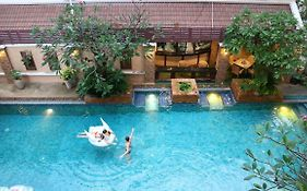 Aiyaree Place Hotel Pattaya
