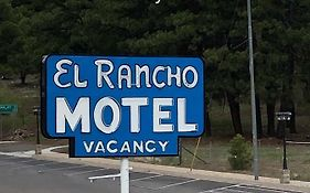 El Rancho Hotel Williams Az