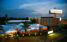 The Aviator Hotel Or Tambo photos Exterior