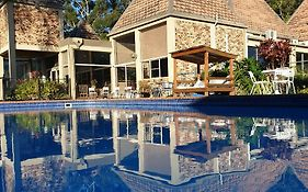 Australis Sanctuary Resort Coffs Harbour