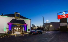 Quality Inn Blue Springs Mo