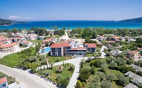 Princess Golden Beach Hotel Thasos Island