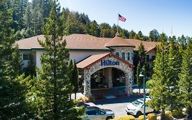 Hilton Santa Cruz/scotts Valley Hotel