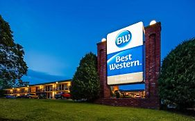 Best Western Eureka Springs