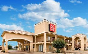 Econo Lodge Hillsboro Texas