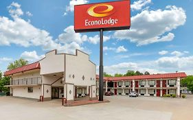 Econo Lodge Chattanooga
