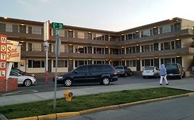 San Juan Motel Anacortes Washington