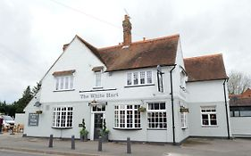 The White Hart Buckingham