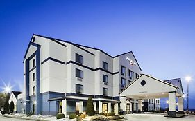Springhill Suites By Marriott Pittsburgh Washington  3* United States