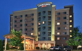 Courtyard by Marriott Concord Nc