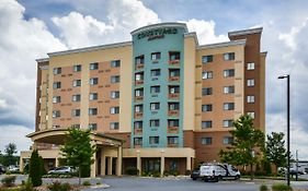 Courtyard by Marriott Charlotte Concord Concord, Nc