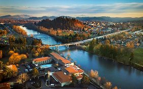Valley River Inn Eugene Oregon 4*