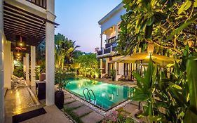 Mulberry Boutique Hotel Siem Reap