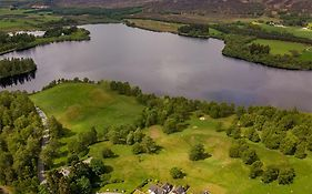Rowan Tree Country Hotel Aviemore United Kingdom