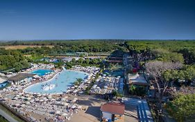 Camping Village Fabulous Casal Palocco
