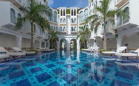 Sarai Resort Spa Siem Reap